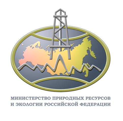 Отрисовка логотипа минприроды