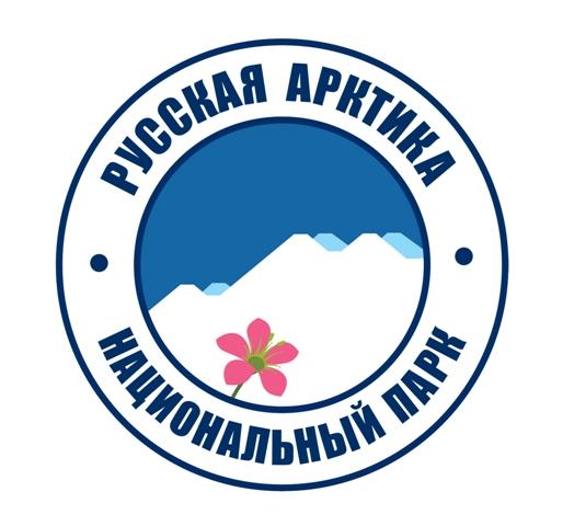 Отрисовка логотипа русская арктика