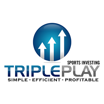 Отрисовка логотипа Tripleplay-big
