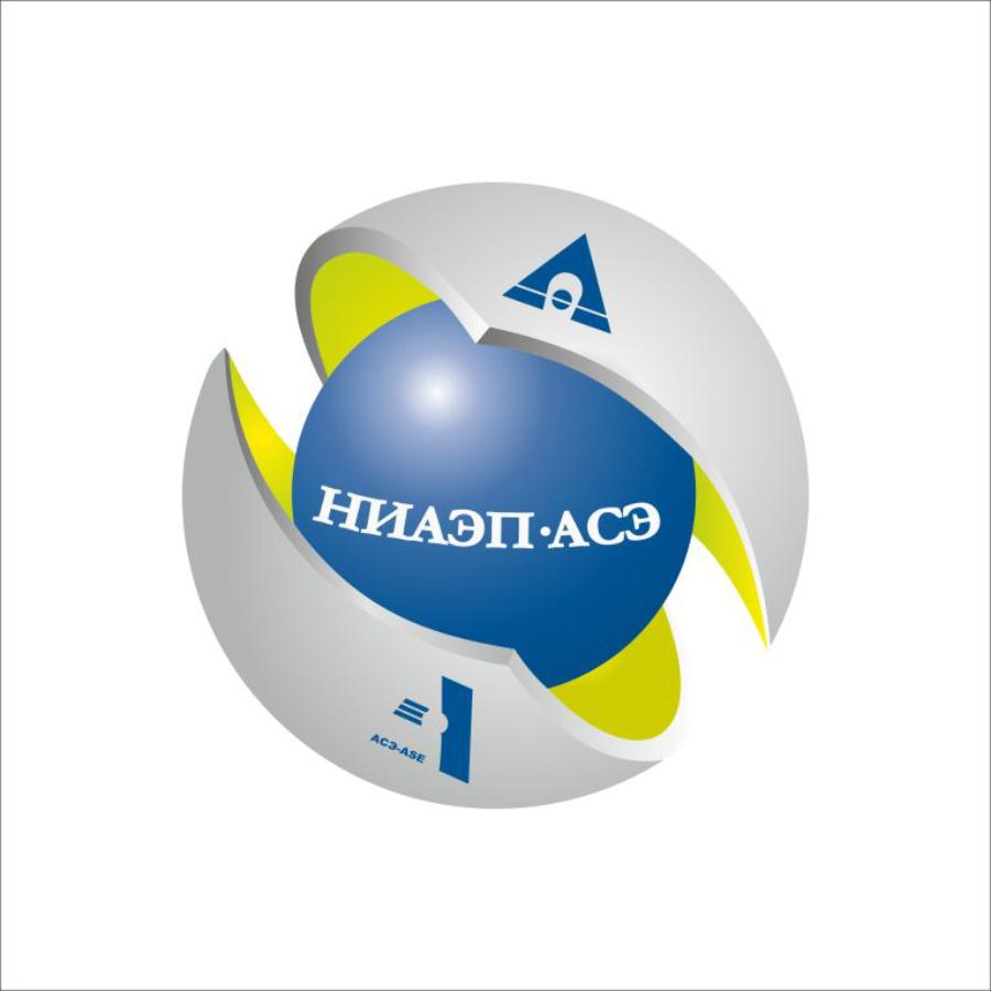 Разработка логотипа atom_byngladesh