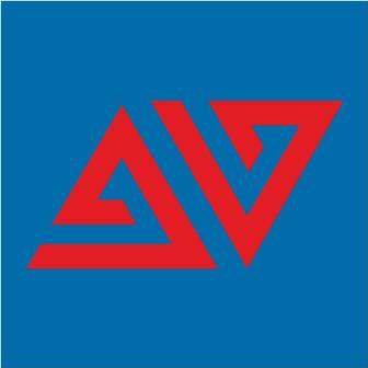 Разработка логотипа chasni_volkov