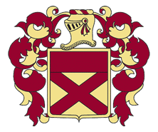Изготовление фамильного герба