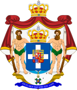 Разработка фамильного герба