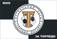Спортивные флаги flag_torpedo_moskva