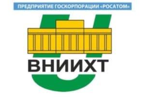 Разработка логотипа ВНИИХТ