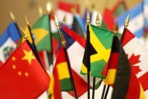 Производство флагов и сувенирной продукции