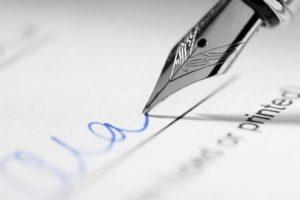 Советы как правильно оформить фирменный бланк