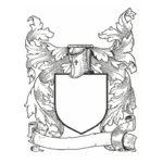 заказать герб семьи Намет и шлем герба