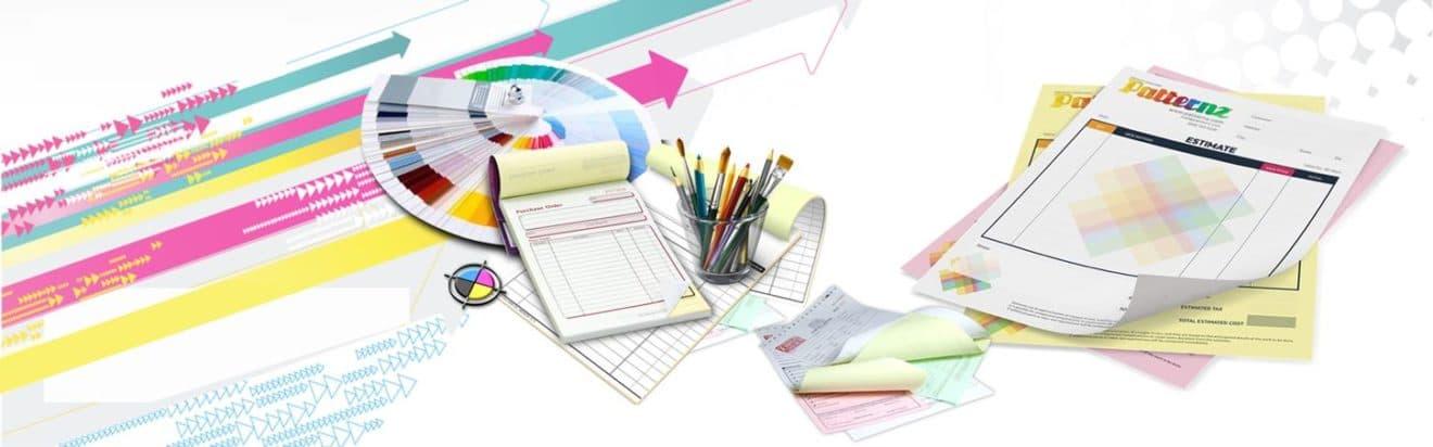 Разработка фирменного бланка организации