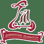 Дубнинские деликатесы логотип