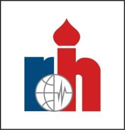 Разработка логотипа РДМ