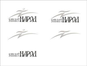 Разработка дизайн макета Смарт Народ