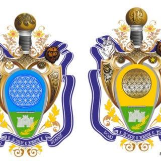 Основы создания семейного герба, его основные элементы