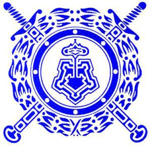 Эмблема ВОХР