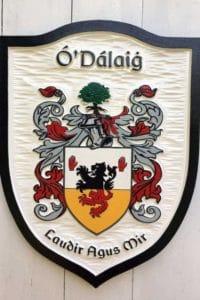 Изготовление фамильных гербов