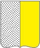 Желтый цвет в геральдике