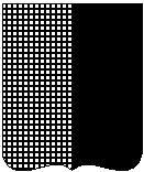Черный цвет в геральдике
